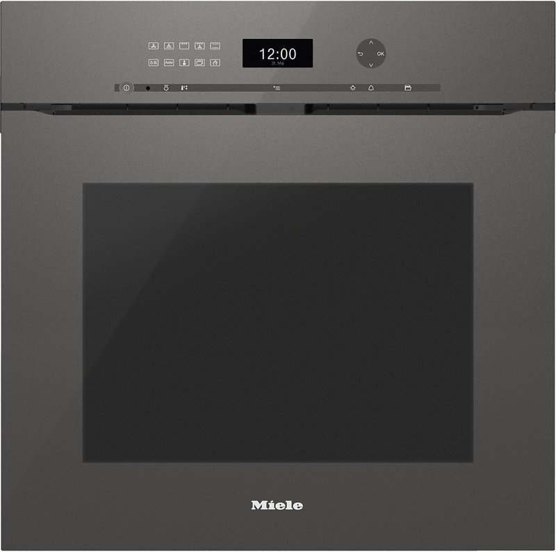 einbaubackofen miele h6461bpx brilliantweiss grifflos 60cm schweiz modulk chen bloc modulk che. Black Bedroom Furniture Sets. Home Design Ideas