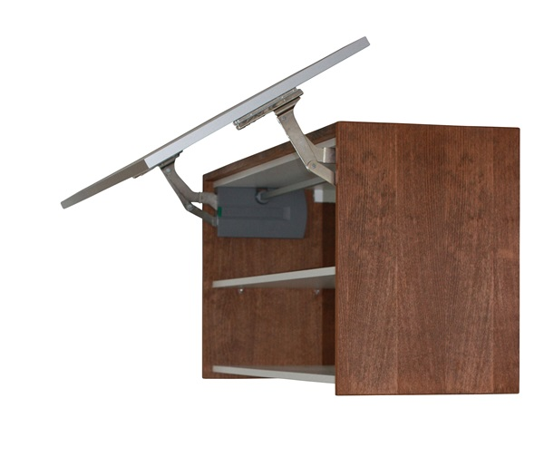 haengeschrank bloc 745akt modulk chen bloc modulk che online kaufen. Black Bedroom Furniture Sets. Home Design Ideas
