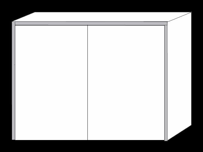 haengeschrank bloc 780tt holzrahmen sterreich. Black Bedroom Furniture Sets. Home Design Ideas