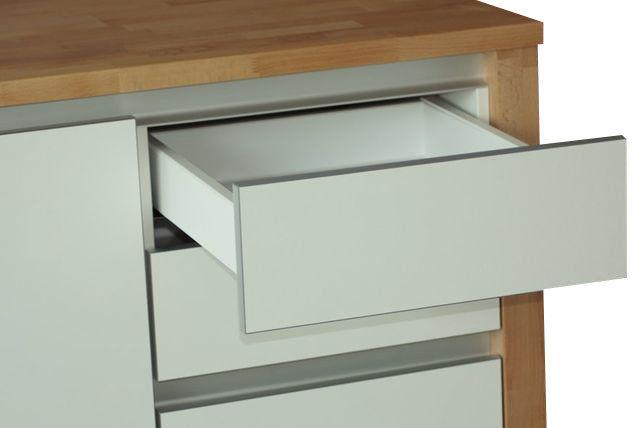 detailbilder modulk chen bloc modulk che online kaufen. Black Bedroom Furniture Sets. Home Design Ideas