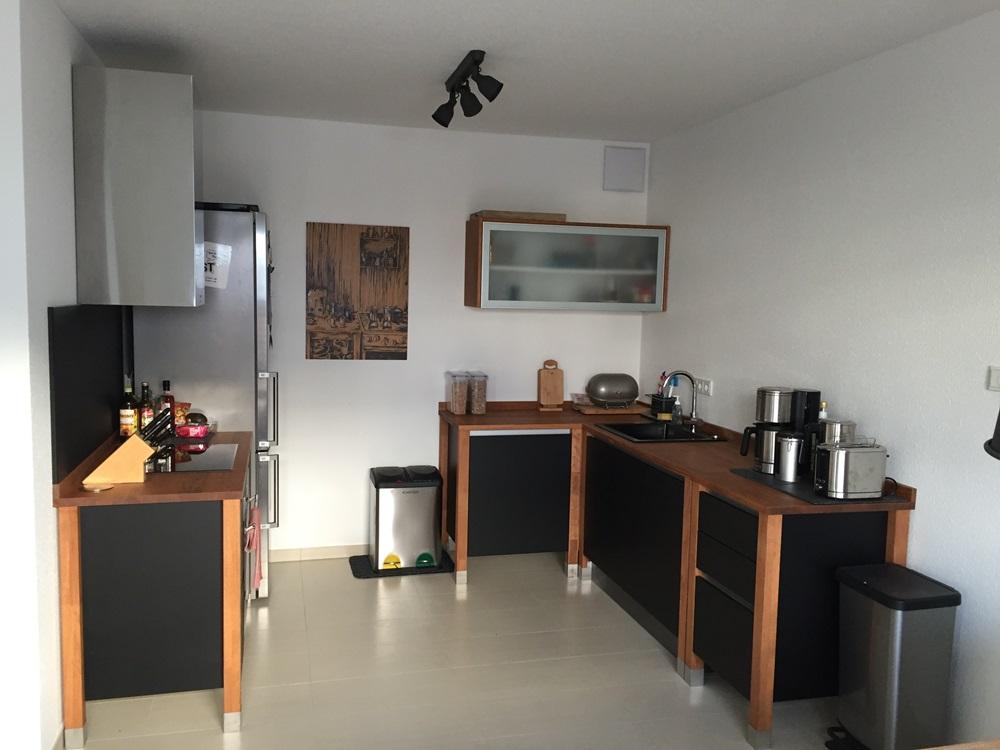 Zuhause bei kunden modulküchen bloc modulküche online kaufen