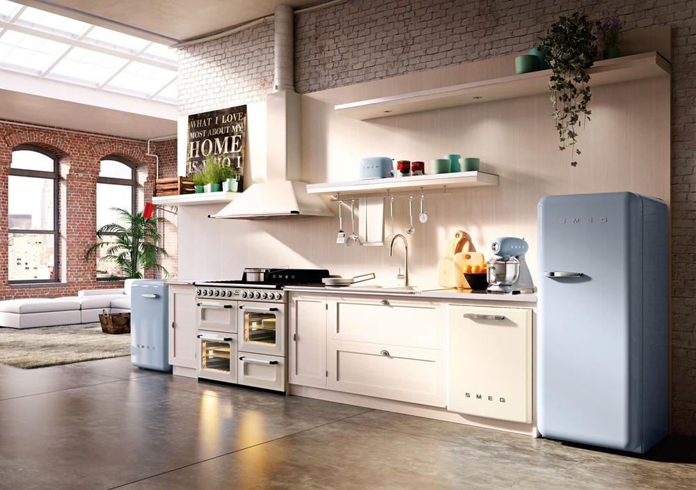 Smeg Kühlschrank Write On Me : Kühlschränke modulküchen bloc modulküche online kaufen