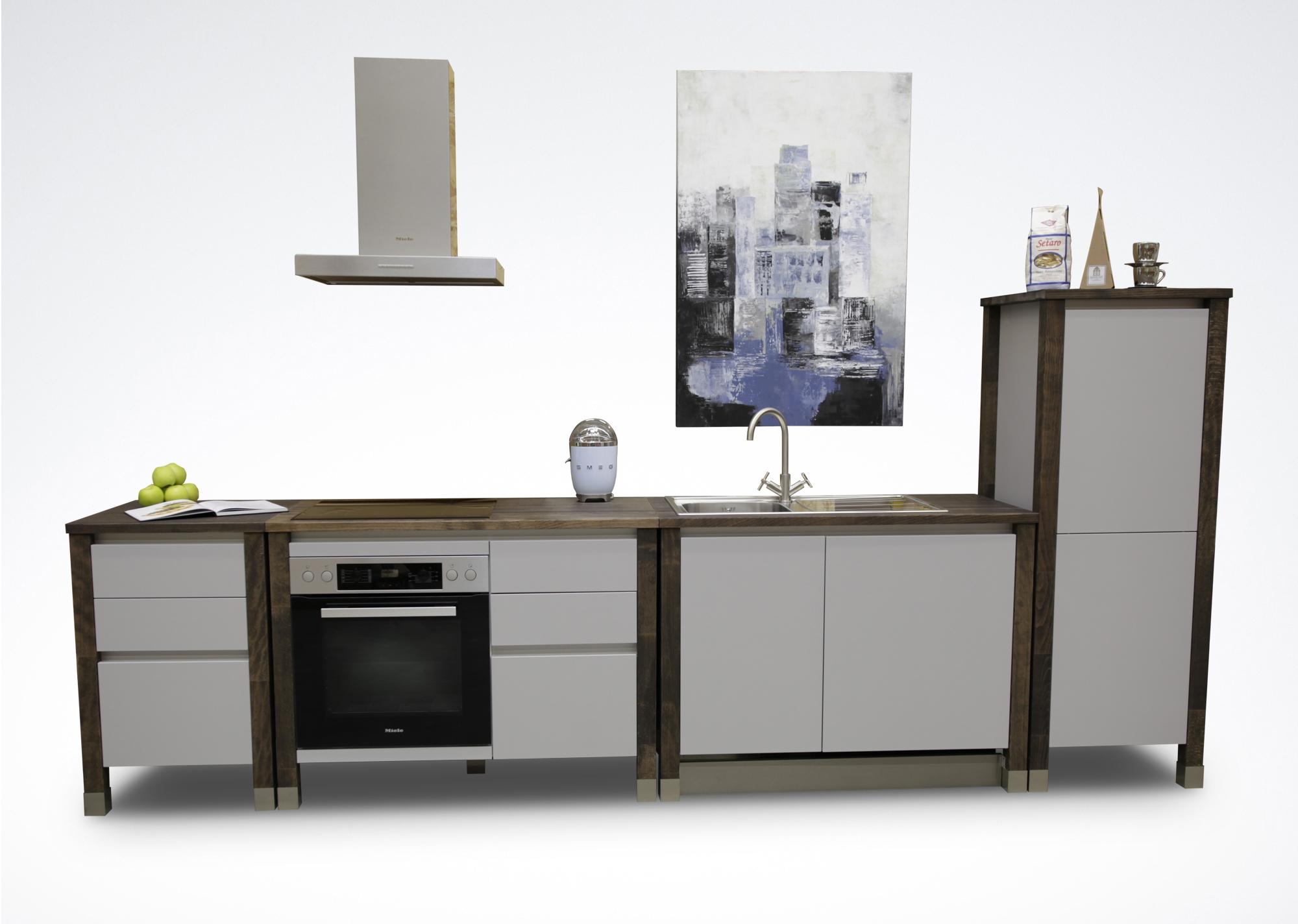 Modulküchen bloc Modulküche, Singleküche online Kaufen